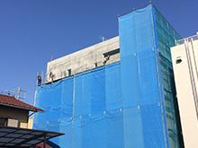 動物医療センター新築工事