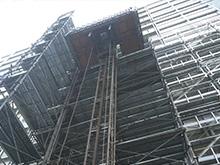 アパート耐震改修工事